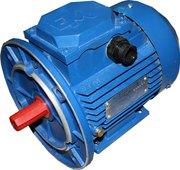 Электродвигатель електродвигун АИР 80 A4 1.1 кВт 1500 об/мин