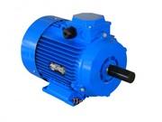 Электродвигатель електродвигун АИР 80 А2 1.5 кВт 3000 об/мин