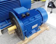 Электродвигатель електродвигун АИР 90 L6 1.5 кВт 1000 об/мин