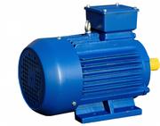 Электродвигатель електродвигун АИР 100 S2 4 кВт 3000 об/мин