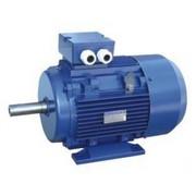 Электродвигатель електродвигун АИР 132 S6 5.5 кВт 1000 об/мин
