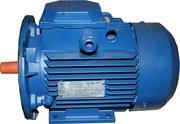 Электродвигатель електродвигун АИР 132 S4 7.5 кВт 1500 об/мин