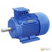 Электродвигатель електродвигун АИР 200 М8 18.5 кВт 700 об/мин