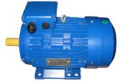Электродвигатель електродвигун АИР 225 М8 30 кВт 700 об/мин