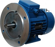 Электродвигатель електродвигун АИР 250 S4 75 кВт 1500 об/мин