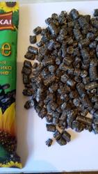 Пелетты из лузги  подсолнечника – 100% чистое сырье