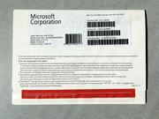 Microsoft Windows 10  Pro 64Bit Russian 1pk DSP OEI DVD OEM (FQC-08909
