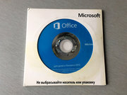 Microsoft Office 2013 Home and Business Russian OEM