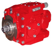 Ремонт гидронасосов гидромоторов к импортной спецтехнике
