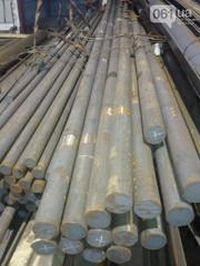 Металлоизделия  круги сталь 34ХН1М