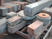 Закупаем складские остатки металлопроката разных сталей