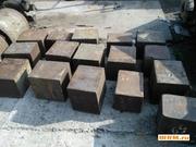 Предлагаем поковки прямоугольного сечения сталь 8ХФ