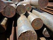 Поковки круглые сталь 20Г