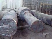 Поковки круглые сталь 5ХНМ