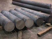 Поковки круглые сталь 45