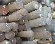 Поковки круглые сталь 35ХМФА