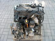 Двигатель Audi 1.9tdi