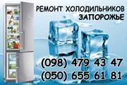 Ремонт холодильника в Запорожье,  Ремонт холодильников в Запорожье