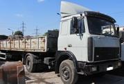 Продаем седельный тягач МАЗ 543240,  с полуприцепом,  2003 г.в.