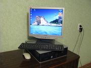 Компьютер 4 ядерный 8ГБ