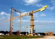 Разработка ППР на установку башенного крана.