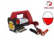 Насос для перекачки дизельного топлива 24 Вт 55 л/мин