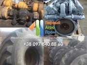 Разборка тракторов К-700,  К-701. Кировец.
