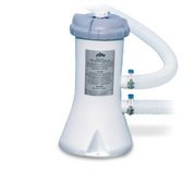 Картриджный фильтр насос для бассейна Intex 28604 (58604),  мощностью 2
