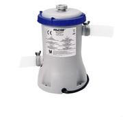 Картриджный фильтр насос Bestway 58386 (58117),  мощностью 3 028 лч
