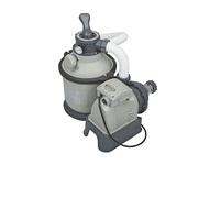 Песочный  насос фильтр Intex 28644 Sand Filter Pump,  мощностью 4 500 лч