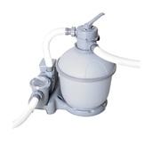 Песочный  насос фильтр Bestway 58366 Sand Filter Pump,  мощностью 7 571 лч