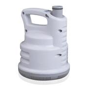 Дренажный,  электрический,  погружной насос для откачивания воды из басс