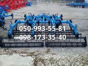 Предлагаем приобрести качественный культиватор КГШ-4 с катком и пружин