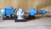 Маслопресс шнековый холодного отжима 220в- 15л/час 2.2 кВт Масло пресс