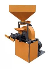 Экструдер Зерновой ЭК-70 на 7.5 кВт до 70 кг.час Экструдер