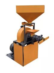 Экструдер Зерновой ЭК-100 на 11 кВт до 95 кг.час Экструдер