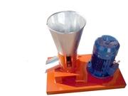Гранулятор комбикорма бытовой с плоской матрицей 100мм 1, 5квт 220в  до