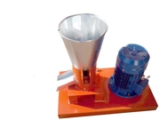 Гранулятор комбикорма бытовой с плоской матрицей 100мм 1, 5квт 380в до