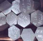 Нержавеющий шестигранник 8 мм нержавейка марки AISI 430,  AISI 201