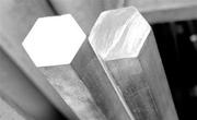 Нержавеющий шестигранник 22 мм нержавейка марки AISI 430,  AISI 201