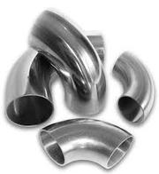 Отвод нержавеющий 21, 3х2, 5 AISI 304 (відвод) нержавейка марки AISI 304