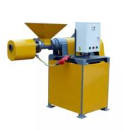 Пресс для брикетов БрШ-150 Pini Kay на 15 кВт до 150 кг.час