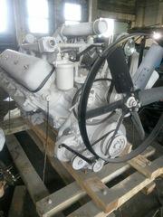 Двигатель ЯМЗ 238 ДЕ-2