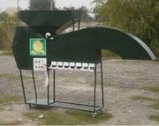 Сепаратор зерновой ІСМ-3 сепаратор зерна 3 т/час