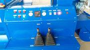 Пресс гидравлический пакетировочный макулатурный тонельный ПГМТ-50