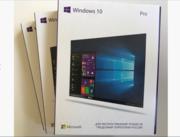 Продам лицензионный Windows 7,  8.1,  10,  Office 2010-2016,  Server 2012