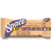 Полезный батончик для детей SpaceBar Intellect 45 г