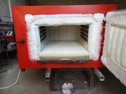 Муфельная печь 3, 5 кВт на 1000 градусов,  муфельна піч
