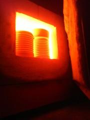 Муфельная печь для плавки  3, 5 кВт 1300 градусов,  муфельна піч