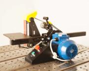 Гриндер ленточный 1000-1500-50 мм,  шлифовальный станок